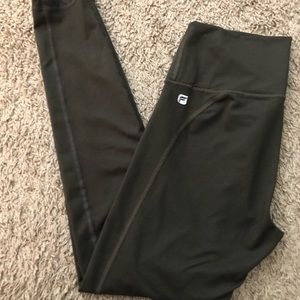 FABLETICS WORK OUT/YOGA PANTS SIZE XS